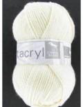 Uttacryl 16 Prírodná biela