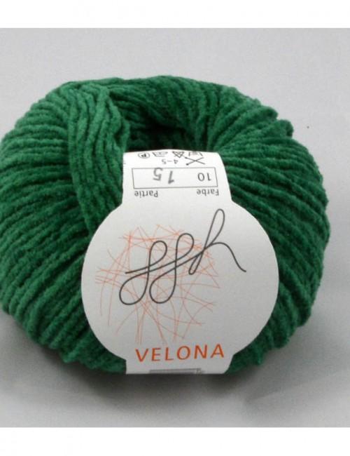 ggh Velona 10 lesná zelená