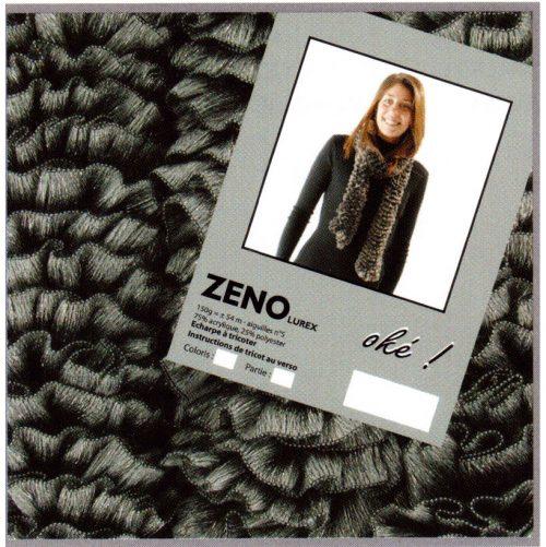 Zeno lurex