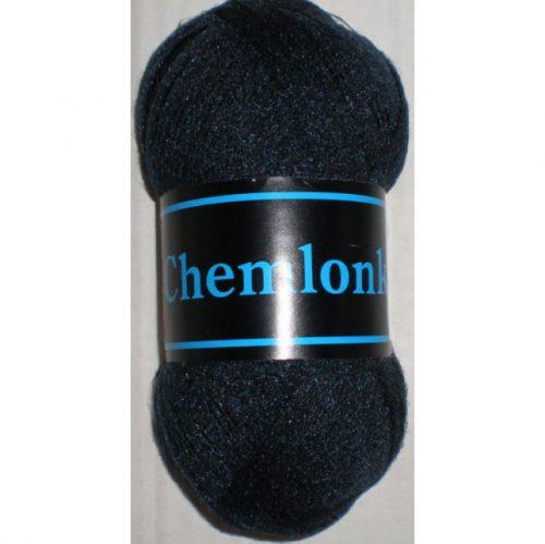 Chemlonka čierna 901