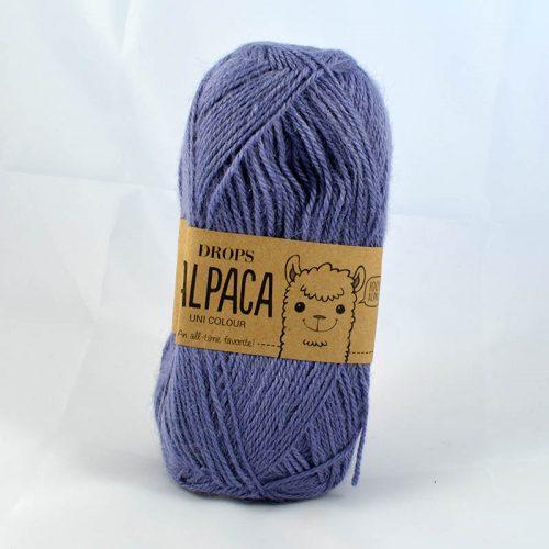 Alpaca 6347 Fialovomodrá