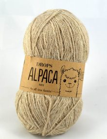 Alpaca mix 2020 Ľanová