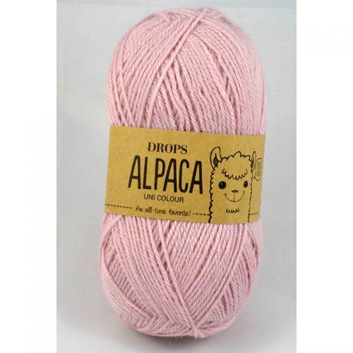 Alpaca 3112 púdrová ružová