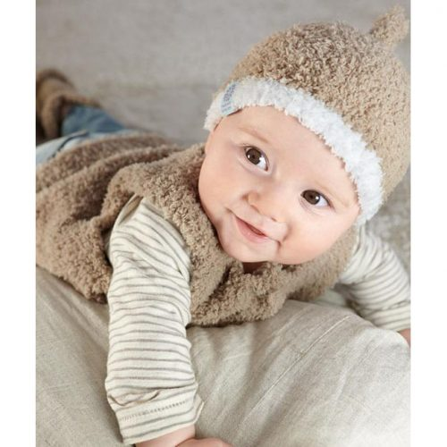 Baby Smiles Lenja Soft