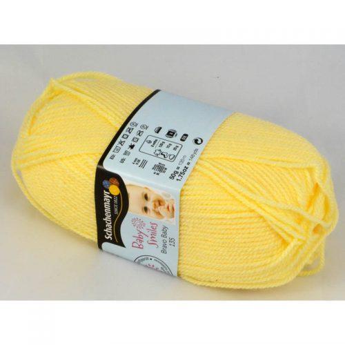 BS Bravo baby 135 1021 žltá