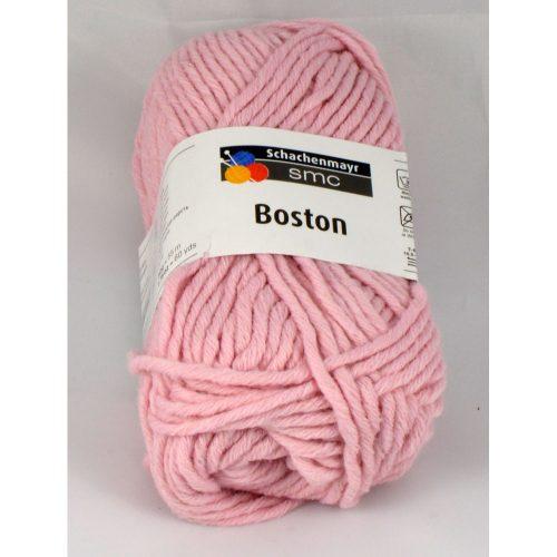 Boston 134 púdrová ružová