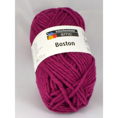 Boston 137 cyklámenová
