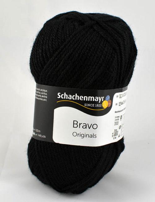 Bravo 8226 čierna