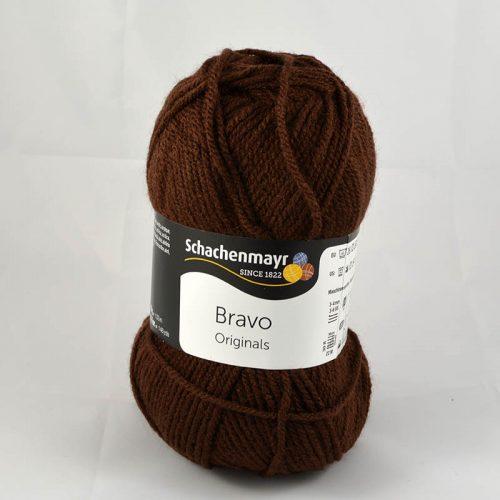 Bravo 8281 hnedá