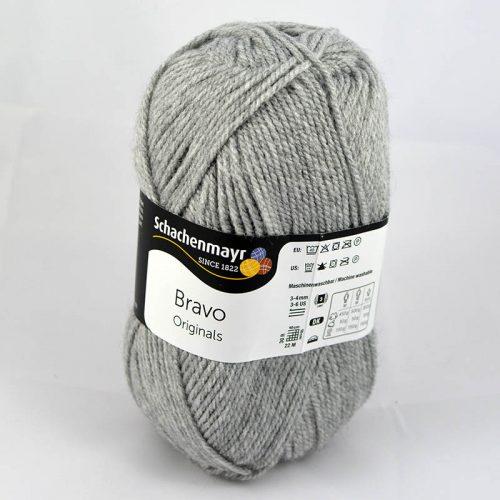 Bravo 8295 svetlá sivá