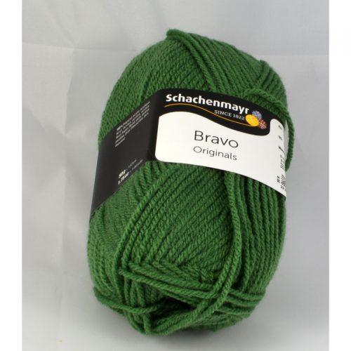 Bravo 8191 lesná zelená