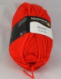 Bravo 8241 jasná červená