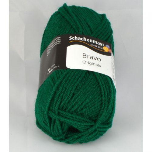 Bravo 8246 jedľová zelená