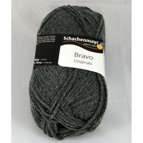 Bravo 8319 antracit