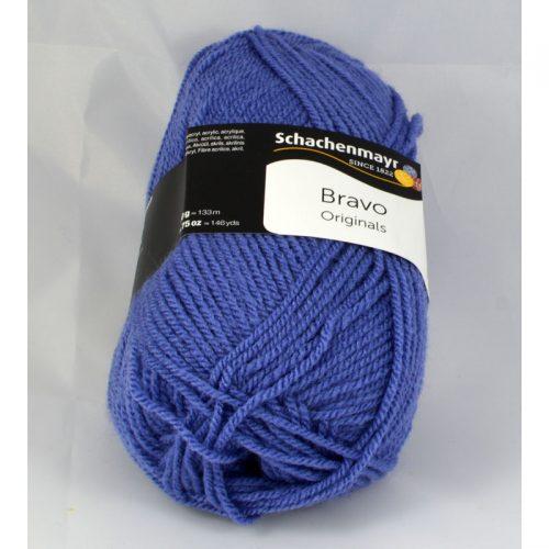 Bravo 8344 džínsová modrá