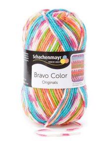 Bravo Color - všetky odtiene