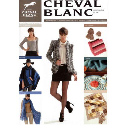 Katalóg Cheval Blanc 19