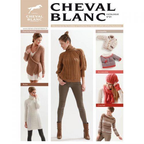 Katalóg Cheval Blanc 21