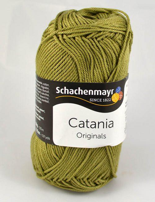 Catania 395 olivová