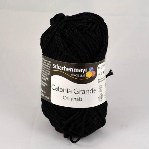Catania Grande 3110 čierna