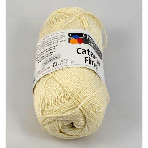 Catania fine 1005 prírodná biela