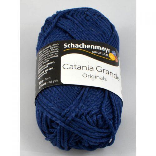 Catania grande 3164 džínsová modrá