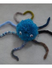 Chobotnička