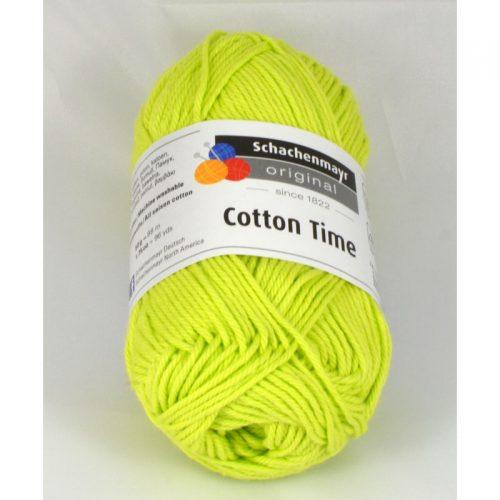 Cotton time 23 citronát