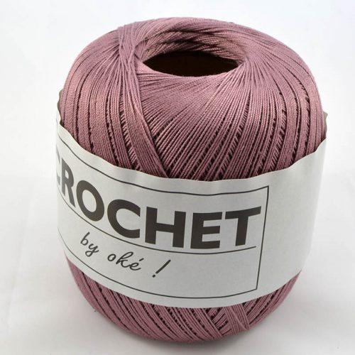 Crochet 52 slez