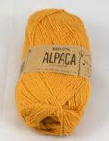 Drops Alpaca 2923 okrová