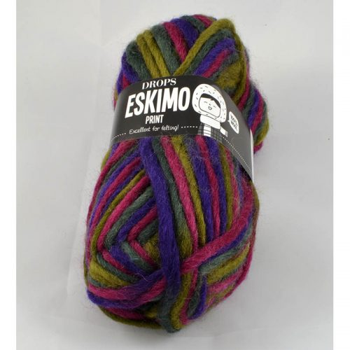 Eskimo print 18