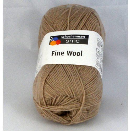 Fine wool 2067 ťavia