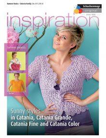 Inspiration 71 Summer Basics