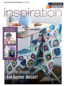 Inspiration 72 Basic crochet styles