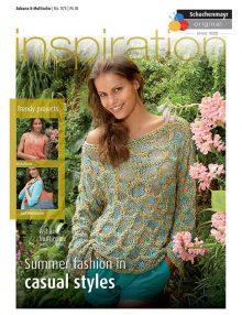 Inspiration 73 Ashana&Multicolor