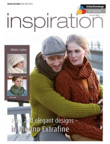 Inspiration 75 Merino Extrafine