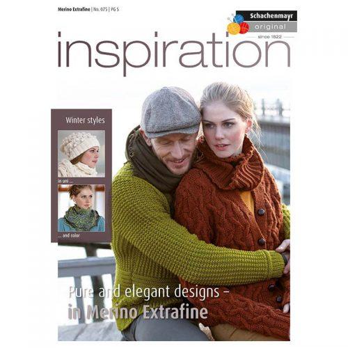 Inspiration 75 Merino Extrafine