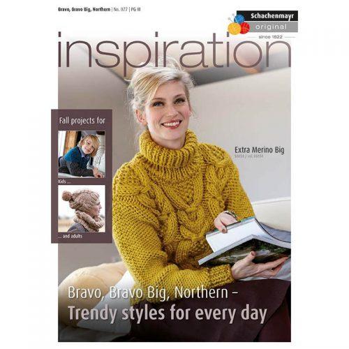 Inspiration 77 Trendové štýly na každý deň