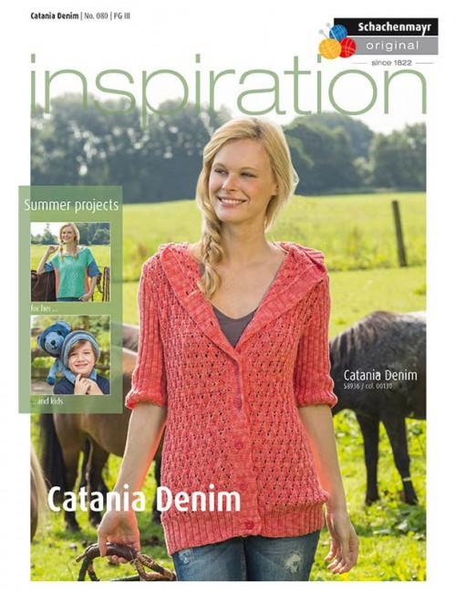Inspiration 80 Catania Denim