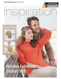 Inspiration 81 Merino extrafine cotton