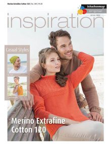 Inspiration 81 Merino extrafine cotton