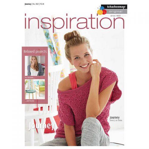 Inspiration 82 Journey