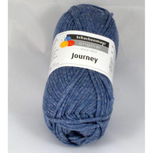 Journey 51 džínsová modrá