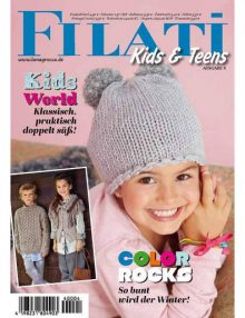 Filati Kids & Teens 4