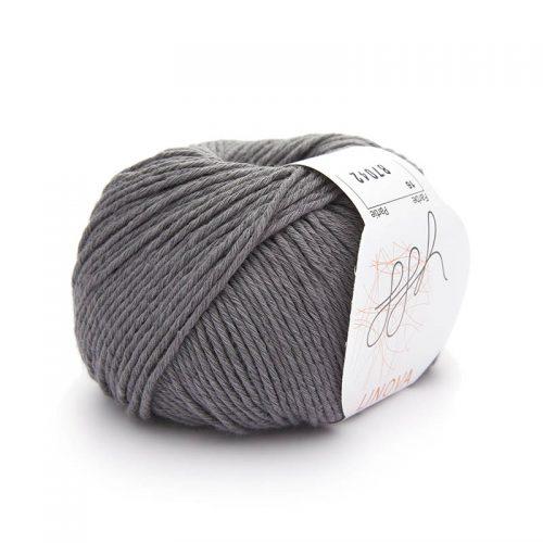 Linova 16 stredná sivá