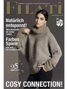 Filati Magazin 50