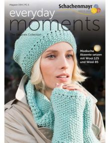 Magazine 004 Everyday moments