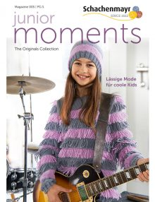Magazine 005 Junior moments