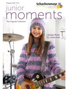 Magazine 005 Junior moments