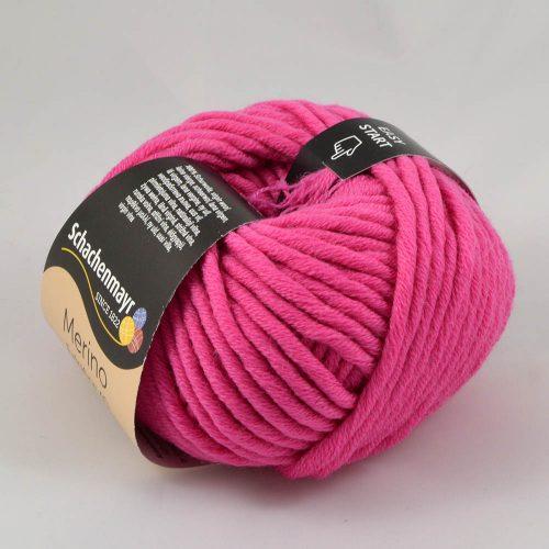 Merino extrafine 40 337 pink